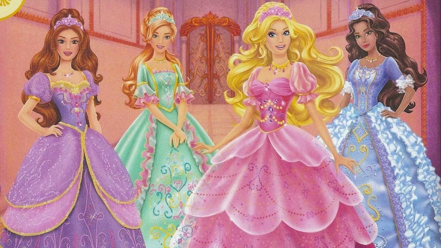 Barbie et la porte secr te streaming o peut on se le - Barbie et la porte secrete film complet ...