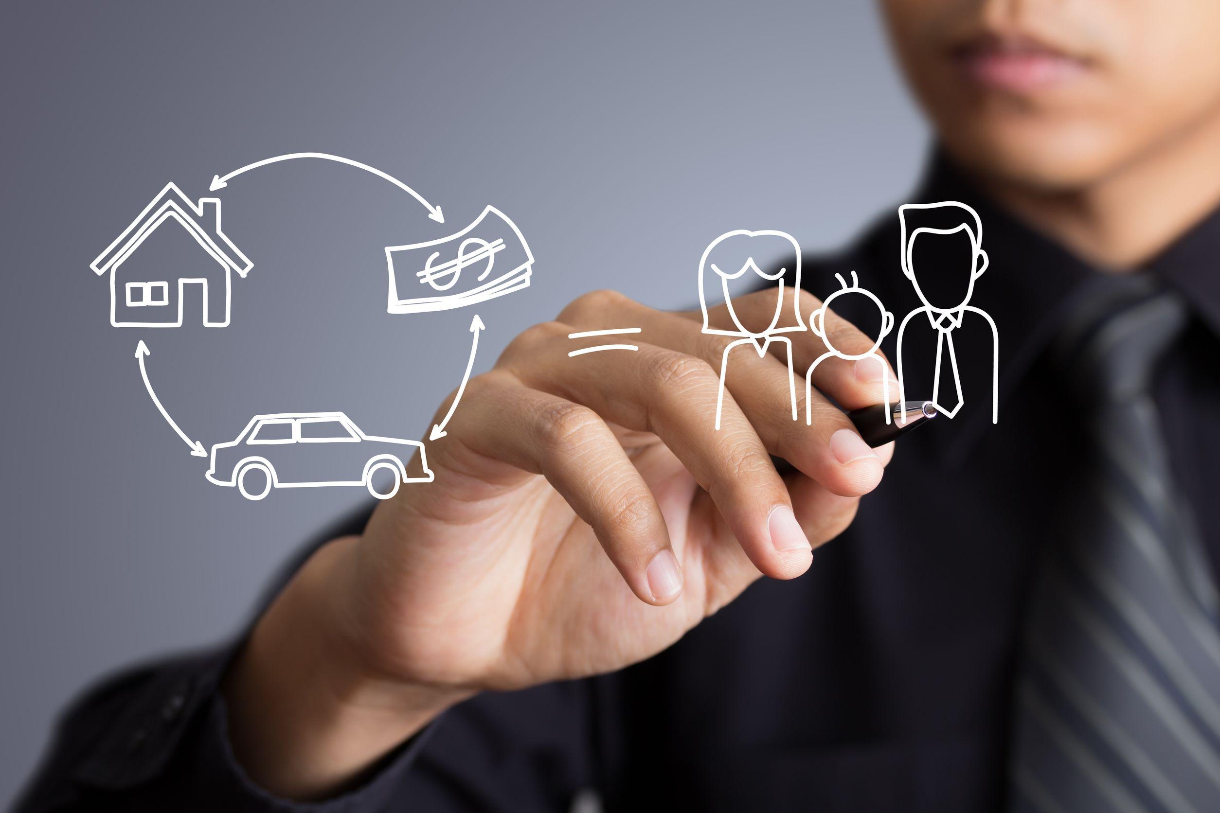 Loi Hamon assurance : la loi du côté des consommateurs