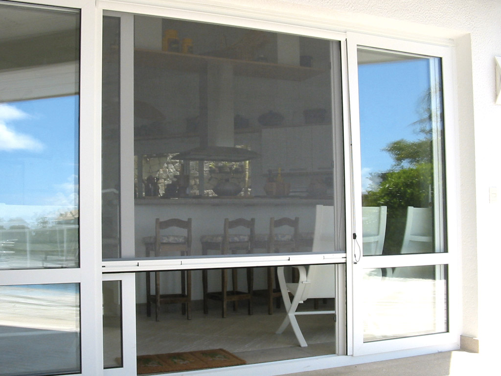 comment fabriquer une moustiquaire. Black Bedroom Furniture Sets. Home Design Ideas