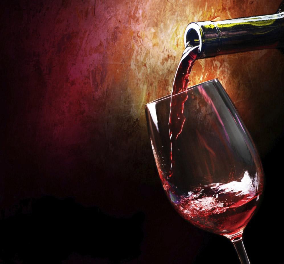 Vin primeur : le Beaujolais nouveau